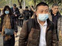 Vuhan'dan Kovid-19 haberi yapmasının ardından hapse atılan Çinli gazetecinin sağlık durumu kötüye gidiyor