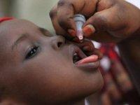 Uganda'da çocuk felci virüsü tespit edildi