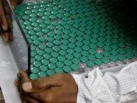 """DSÖ'den """"Hindistan ve Afrika'da sahte Kovid-19 aşıları"""" uyarısı"""