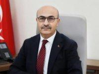 """Mardin Valisi Demirtaş'tan """"aşı"""" çağrısı"""