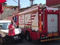 Adana'da yaşlı kadının ölümü evinden taşan sudan anlaşıldı