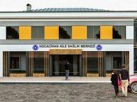 Hocacihan Mahallesine aile sağlığı merkezi yapılıyor