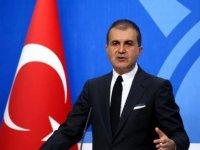 AK Parti Sözcüsü Çelik, MKYK toplantısına ilişkin açıklamalarda bulundu: (2)