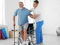 Günün büyük bir kısmını oturarak geçiren kişilerde felç riski daha yüksek