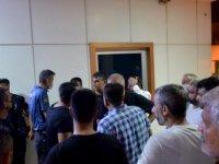 Mersin'de 3 sağlık çalışanı darbedilen hastaneden açıklama: