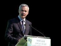 Fransa Ekonomi Bakanı, iş yerlerine salgın döneminde yapılan genel yardımların sona erdiğini duyurdu