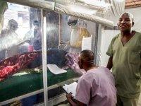 Fildişi Sahili'nde 1994'ten bu yana görülen ilk Ebola vakası tedavi edildi