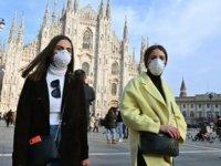 İtalya'da son 24 saatte 3 binden fazla Kovid-19 vakası tespit edildi