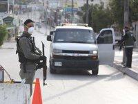 Filistin'de Kovid-19 nedeniyle olağanüstü hal bir ay daha uzatıldı