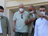 28 Şubat davasında cezası kesinleşen emekli general Çevik Bir hastanede tedavi altına alındı