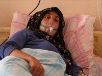 Kovid-19 hastası hamile kadın, aşı olmamanın pişmanlığını yaşıyor