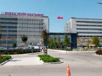Bursa'da bir kadının hastane bahçesinde hayatını kaybetmesiyle ilgili inceleme başlatıldı