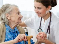 """DSÖ: Dünyada 55 milyon """"demans"""" hastası bulunuyor, 2030'da bu sayı 78 milyona çıkacak"""
