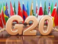 """G20 Sağlık Bakanları toplantısı """"Roma Bildirisi""""nin kabulü ile sona erdi"""