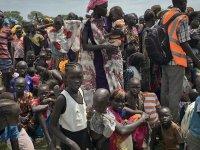 Güney Sudan'da HIV'den korunmak için 1,5 milyon erkek sünnet olacak
