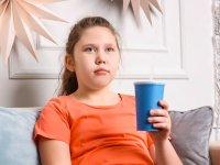 Obezite Erken Ergenliğe Yol Açıyor