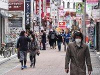 Japonya'da Kovid-19'un Eta varyantının ilk vakaları saptandı