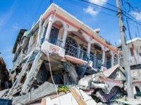 Japonya'dan Haiti'deki depremzedelere 3,25 milyon dolarlık acil yardım