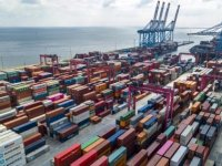 İngiltere, AB'den ithal edilen ürünlere yönelik tam kapsamlı sınır kontrollerini 1 Temmuz 2022'ye erteledi