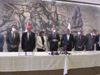 Gaziantep'te OSB bünyesinde poliklinik hizmeti sağlanacak