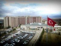 Trakya Üniversitesi Tıp Fakültesi Hastanesi'ne 100 üzerinden 95,13 kalite puanı
