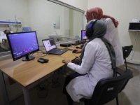 Geleceğin sağlıkçıları, simülasyon eğitimiyle mesleklerine daha deneyimli başlayacak