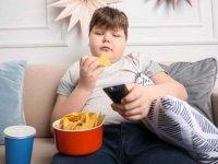 ABD'de çocuklarda görülen obezite, Kovid-19 salgını döneminde tehlikeli rakamlara ulaştı