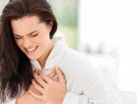 """""""ABD'de kalp krizi geçiren bir kadın 45 dakika sonra hayata döndü"""""""