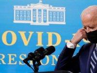 Biden, BM 76. Genel Kurul toplantıları kapsamında Kovid-19 zirvesine başkanlık edecek