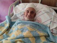 Siirt'te kalıcı kalp pili takılan hasta hayata tutundu
