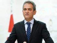 Milli Eğitim Bakanı Özer, yüz yüze eğitim sürecini değerlendirdi: