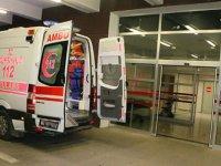 Zonguldak'ta 80 kişi gıda zehirlenmesi şüphesiyle hastaneye kaldırıldı