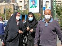 İran'da son 24 saatte Kovid-19 nedeniyle 288 kişi hayatını kaybetti