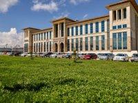 Kovid-19 tedbirlerini artıran Erzurum Teknik Üniversitesi, eğitimin başlayacağı günü bekliyor