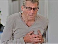 Kalp Sorunu Olan Aşı Karşıtlığı Yapmamalı !