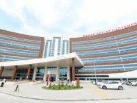 Mamak Devlet Hastanesi, ilçenin sağlık ihtiyaçlarını karşılayacak