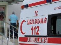 """Trabzon'da hayatını kaybeden hastanın yakınlarından """"yanlış teşhis"""" iddiası"""