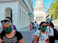 Küba'da Kovid-19'dan ölenlerin sayısı 7 bini aştı