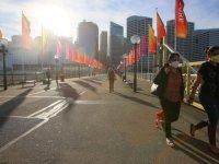 Avustralya'da son 24 saatte 12 kişi daha Covid-19 nedeniyle hayatını kaybetti