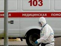 Rusya'da son 4 gündür Kovid-19 ölümleri artıyor