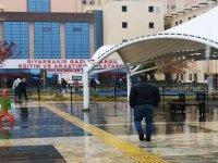 Diyarbakır'da Kovid-19 vakaları azalınca poliklinikler hizmet vermeye başladı
