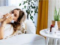 Koronavirüs Bilim Kurulu Üyesi Şener'den grip vakalarında artış uyarısı: