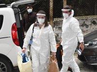 Tekirdağ'da oluşturulan ekipler aşı olmamış kişileri ikna ediyor
