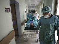 Hatay'daki yanık merkezi 8 yılda 20 bine yakın hastaya hizmet verdi