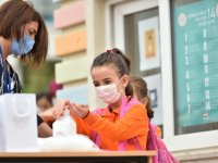 Okullarda Kullanılan Temizlik Malzemeleri Astıma Davetiye Çıkartmasın !