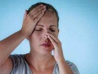 Şakaklardaki ağrı sinüzitin habercisi olabiliyor