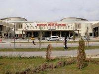 Kovid-19'un yükünü çeken Erzurum Şehir Hastanesi artık tüm hastalara şifa oluyor.