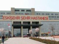 Eskişehir Şehir Hastanesinde Skolyoz Polikliniği hizmete başladı