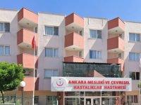 Ankara Meslek Hastalıkları Hastanesi Atıl Kalmamalı !