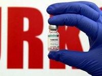 TURKOVAC aşısı faz-3 çalışmaları için gönüllüleri bekliyor